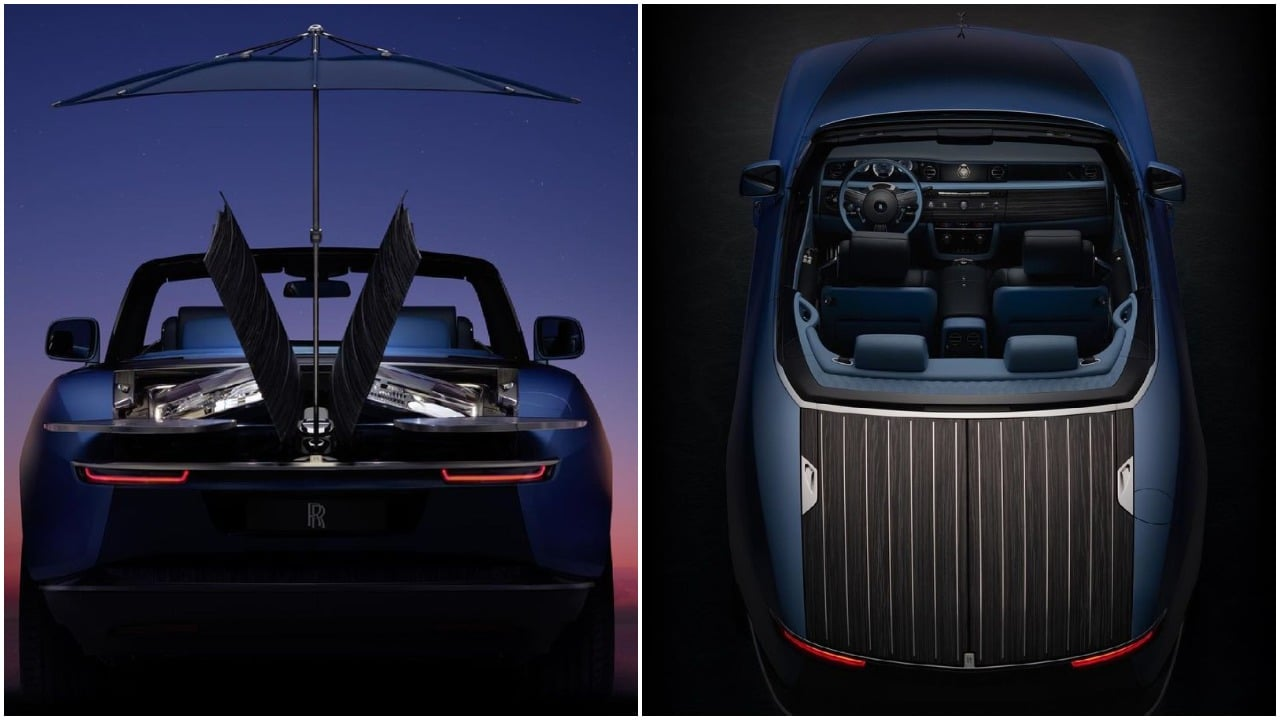 Así es el carro más caro del mundo que sería propiedad de Beyoncé y Jay Z