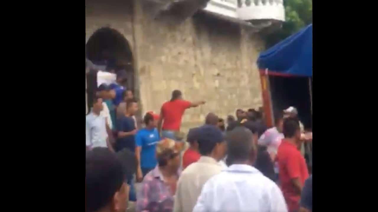 Balacera en Chiapas, durante el cómputo de actas, deja varios heridos