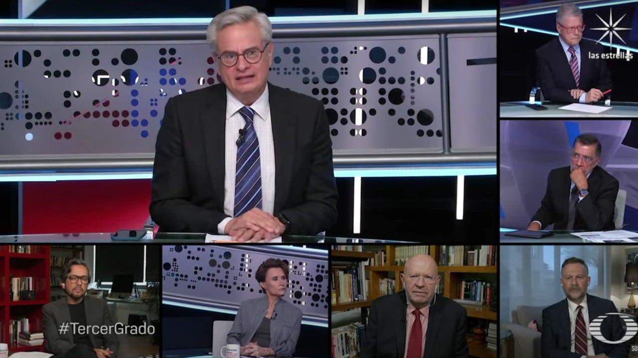 Video: Balance de las campañas electorales rumbo al 6 de junio, en Tercer Grado