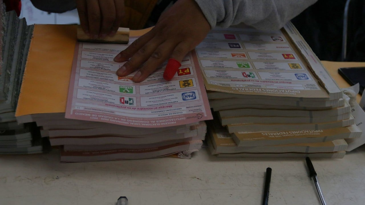 Concluye cómputo de votos para gobernador en Michoacán