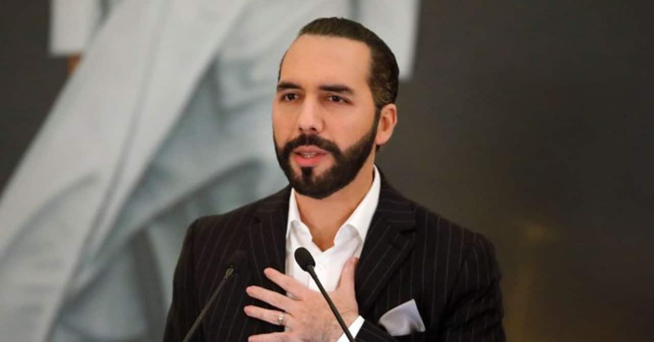 Bukele presentará proyecto para legalizar el bitcoin en El Salvador