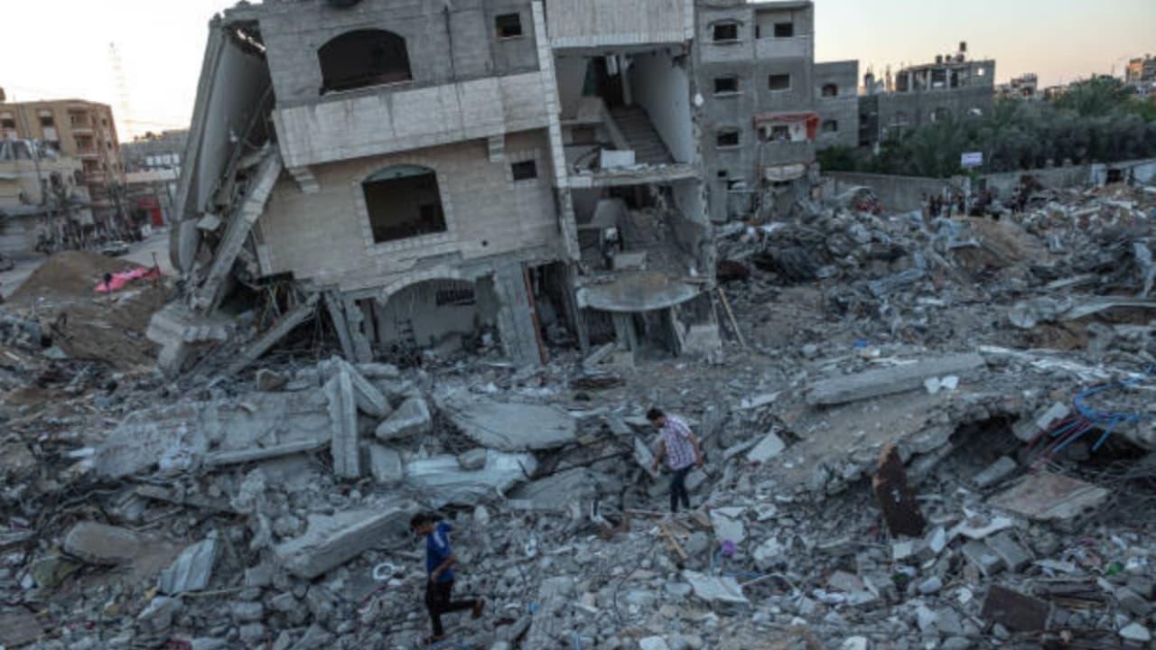 Cambio de gobierno en Israel no mejorará situación con los palestinos: Hamás