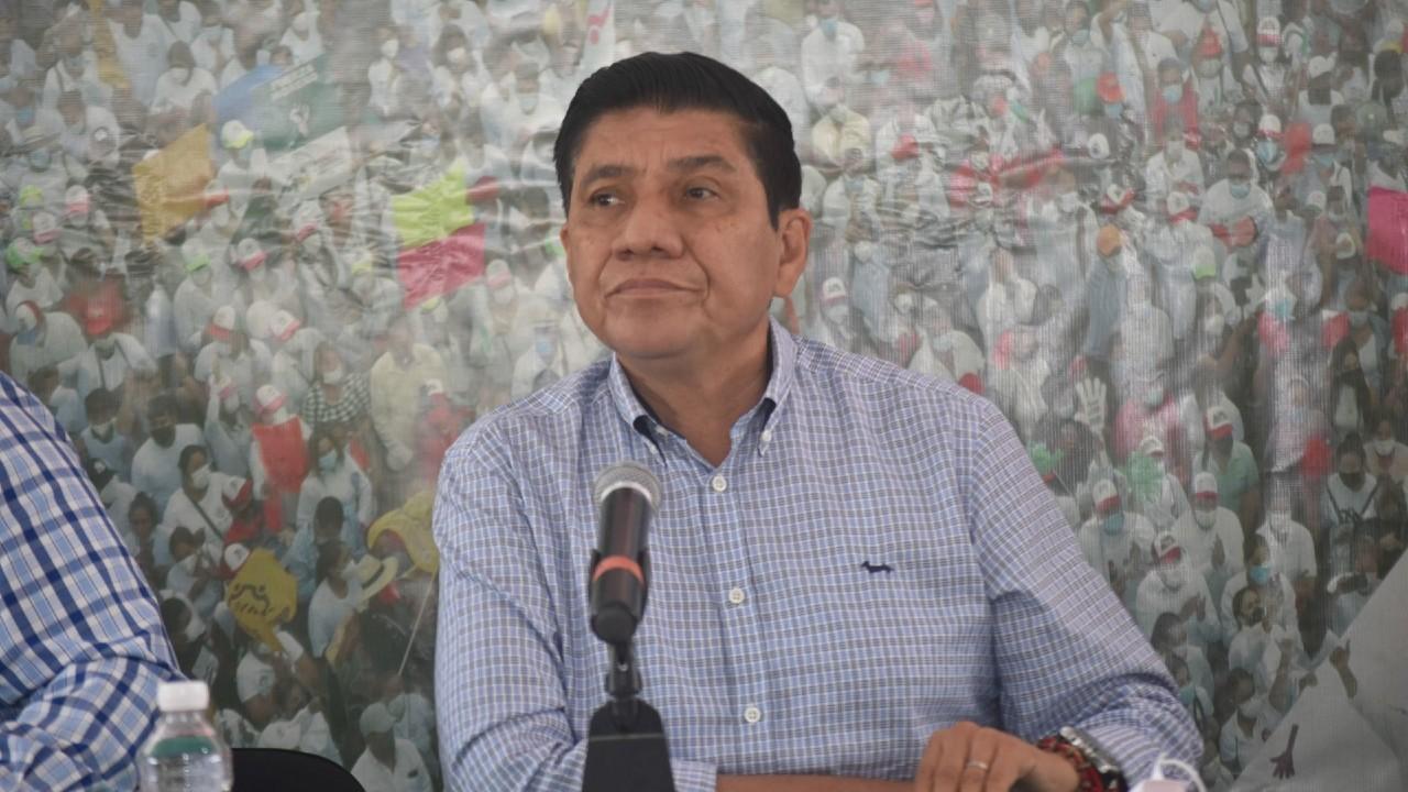 Candidato de colación PRI-PRD en Guerrero impugnará resultados electorales tras victoria de Evelyn Salgado