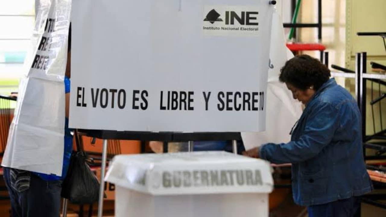 Abren casillas para elecciones 2021 en Baja California y Sonora