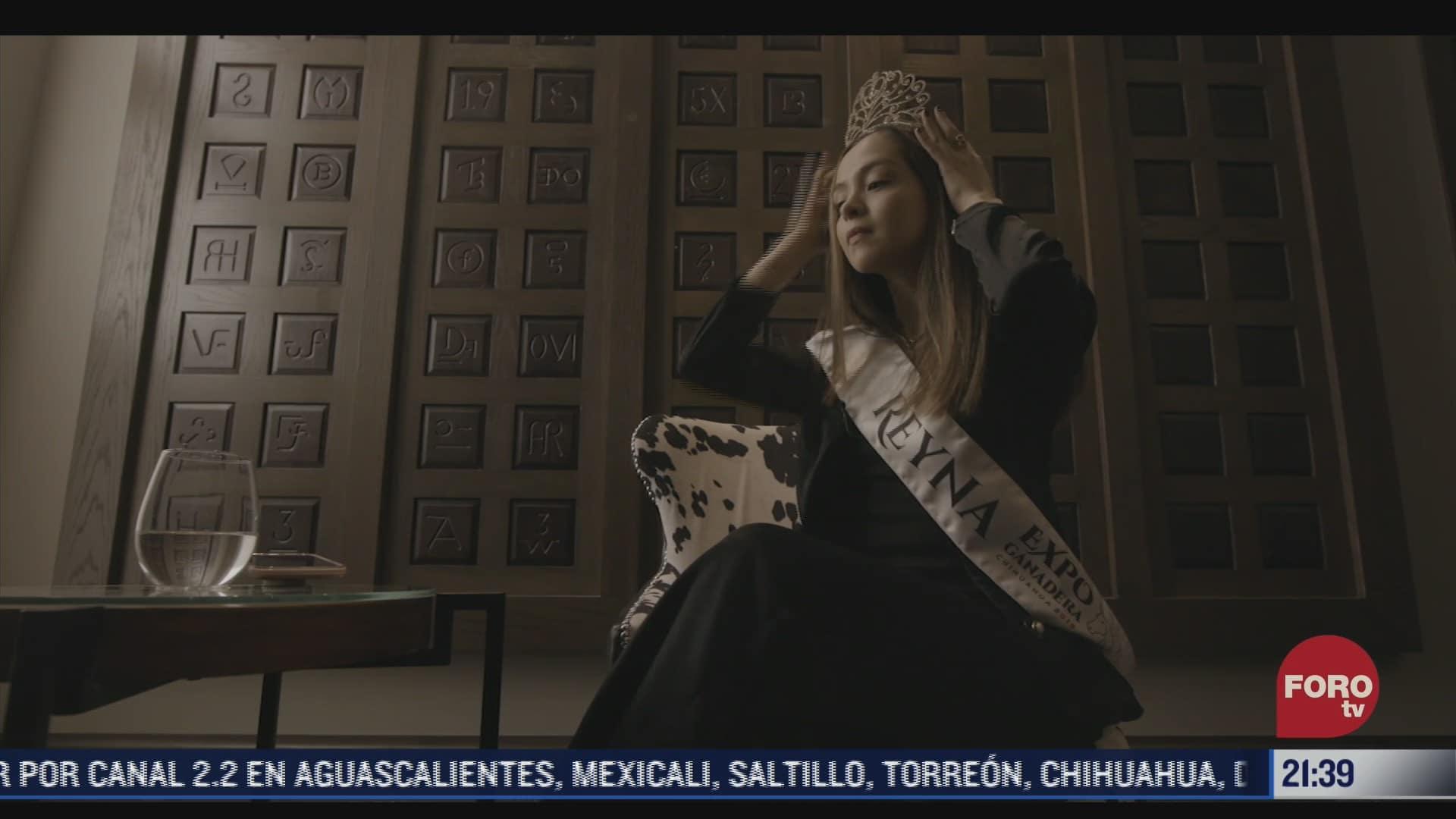 chihuahua elige todos los anos a la reina de ganaderia