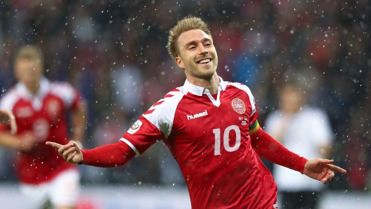 Christian Eriksen sufrió paro cardiaco durante partido inaugural de la Eurocopa: médico de selección danesa