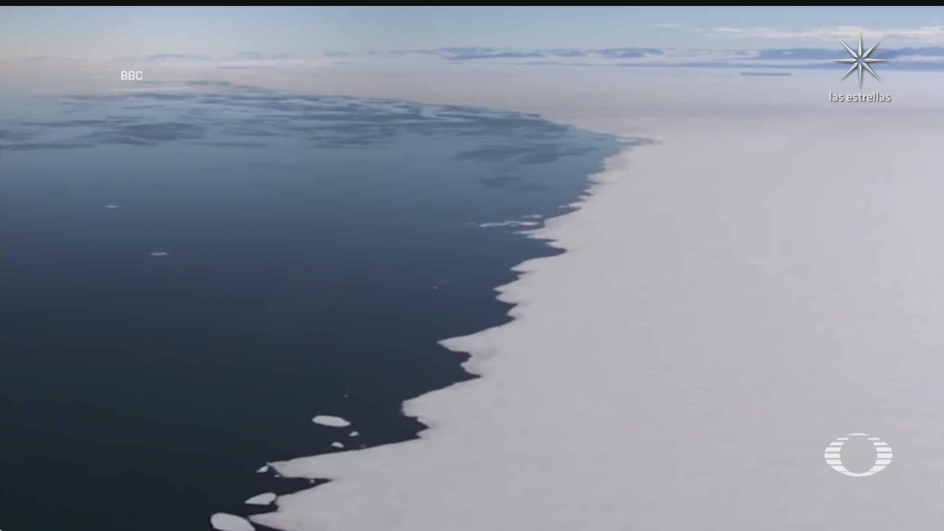 cientificos reconocen el quinto oceano