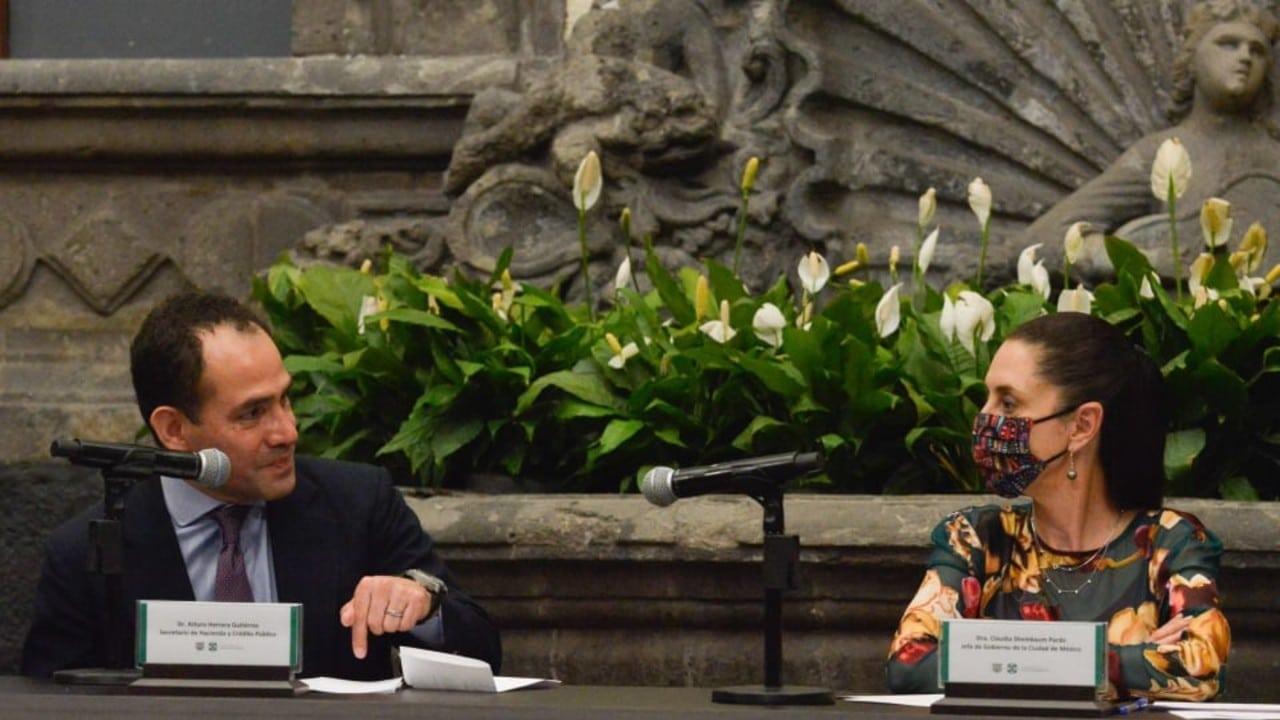Ciudad de México anuncia financiamientos para Pymes