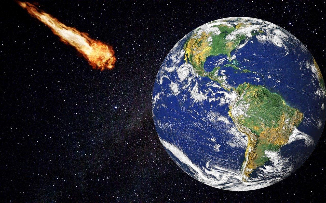 Civilización humana pudo iniciar tras impacto de un cometa, dice estudio