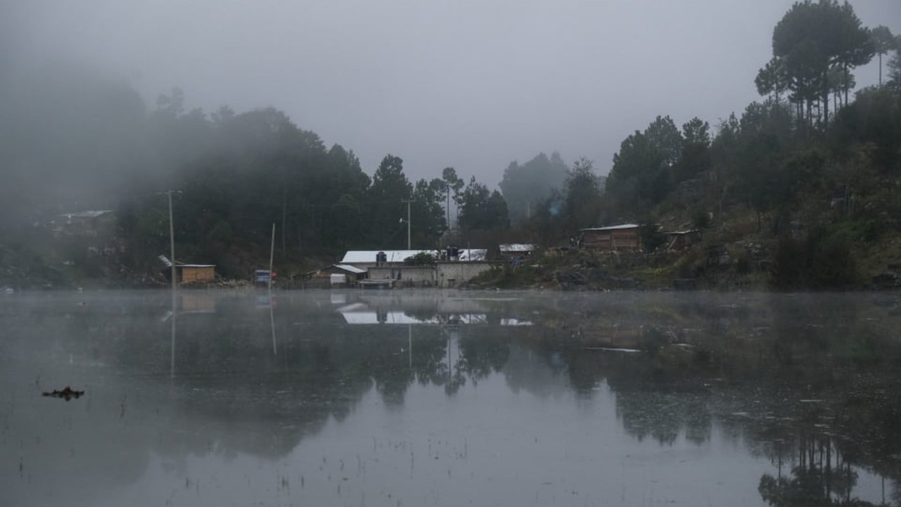 Clima hoy en México: Persistirán fuertes lluvias en el territorio nacional