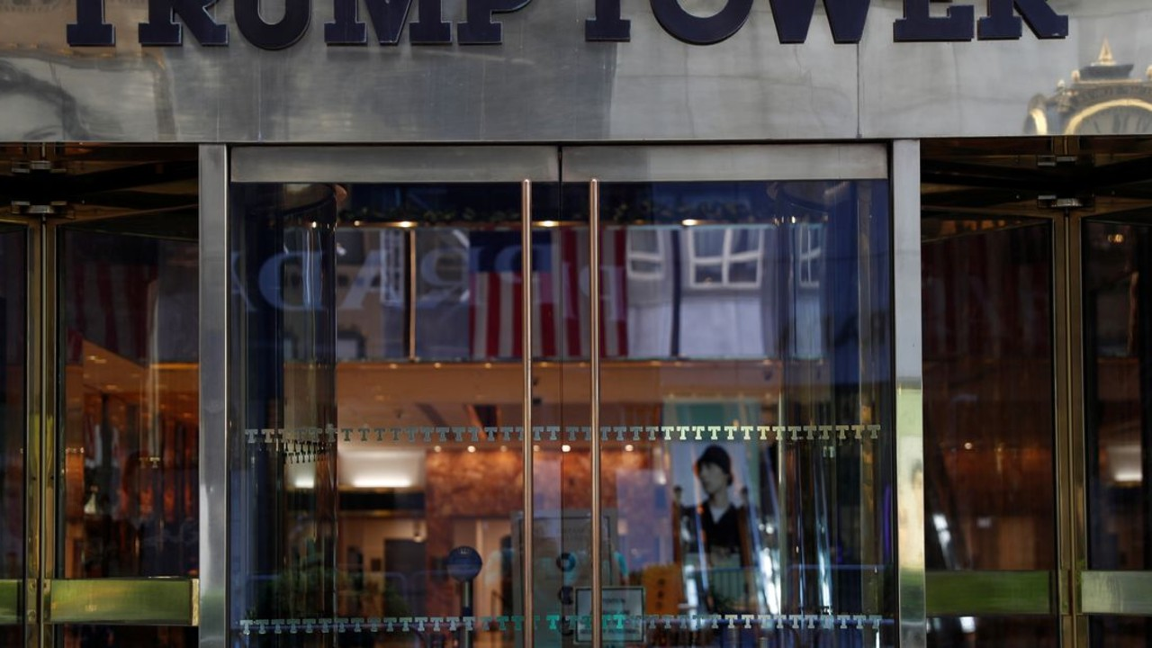 Compañía de Trump podría enfrentar cargos penales en NY