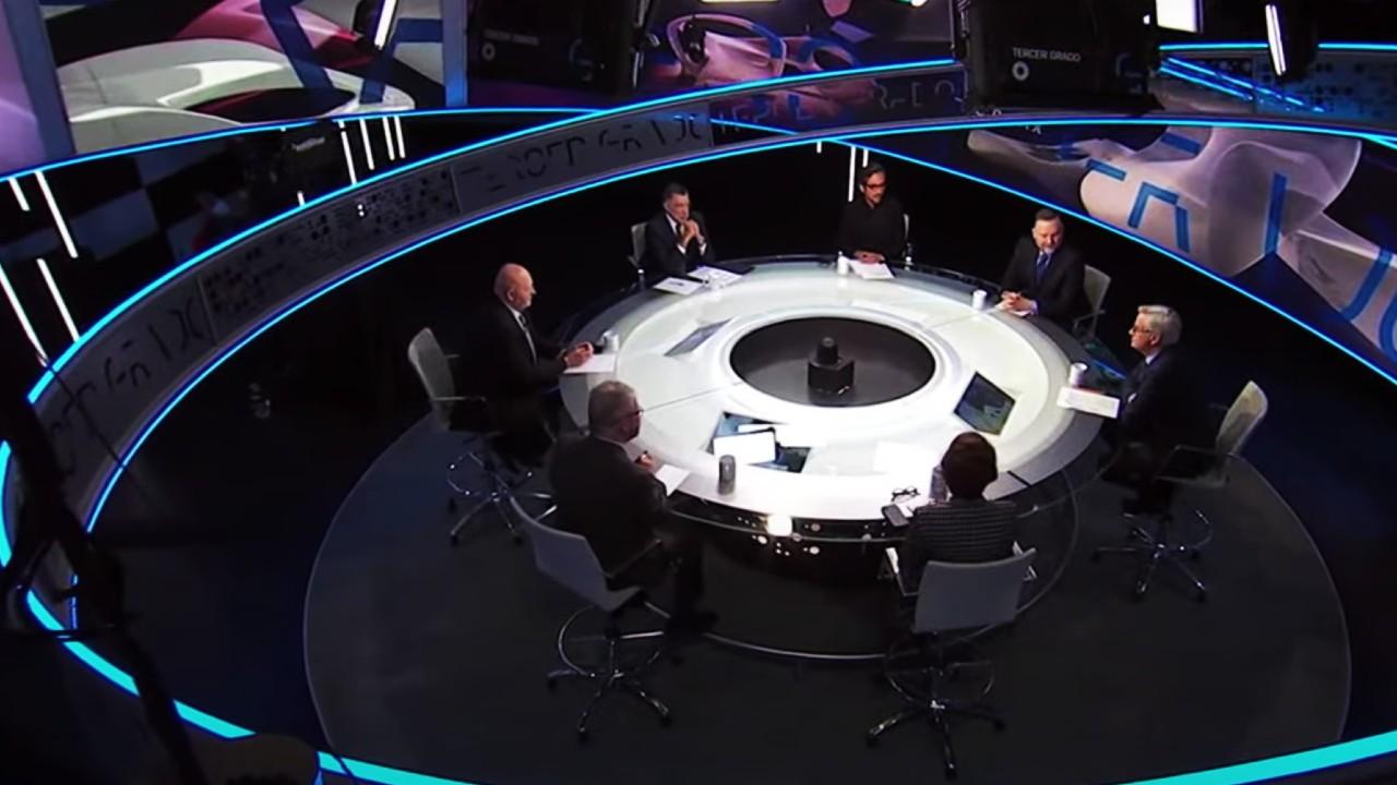 Video: Consulta para enjuiciar a expresidentes de México, en Tercer Grado
