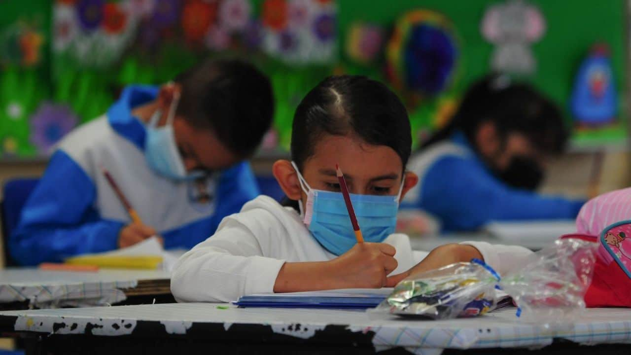 Primer Puente Octubre Ciclo Escolar 2021 2022