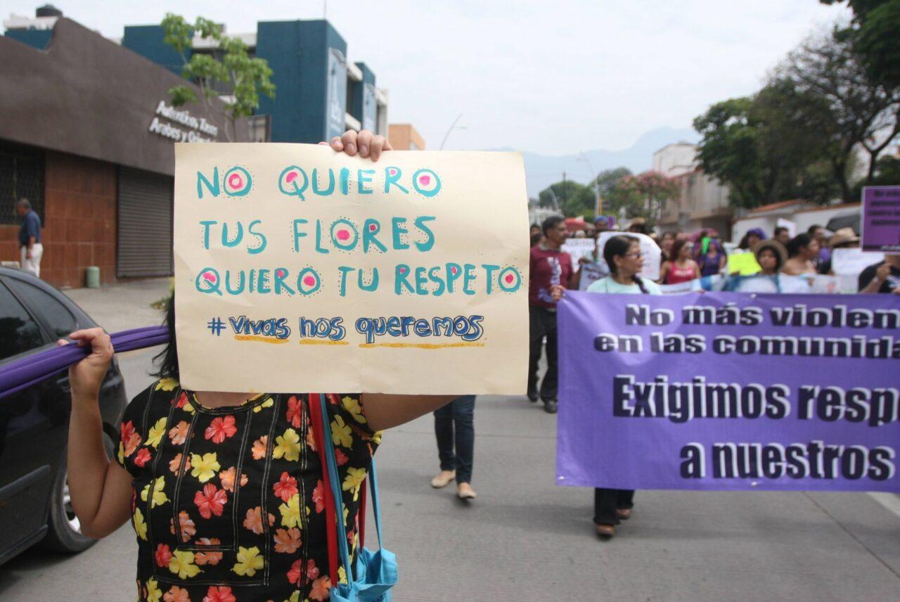 En Oaxaca dan condena de 80 años de cárcel a feminicida