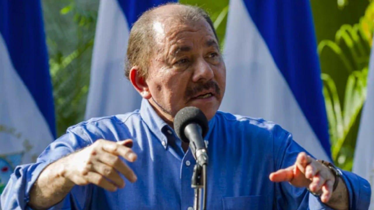 Daniel Ortega opositores detenidos son 'agentes' de EEUU