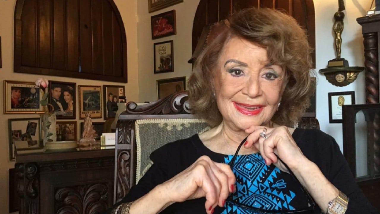 Muere la escritora de telenovelas Delia Fiallo