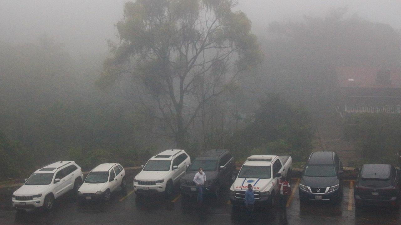 Se disipa la tormenta tropical 'Dolores' en México