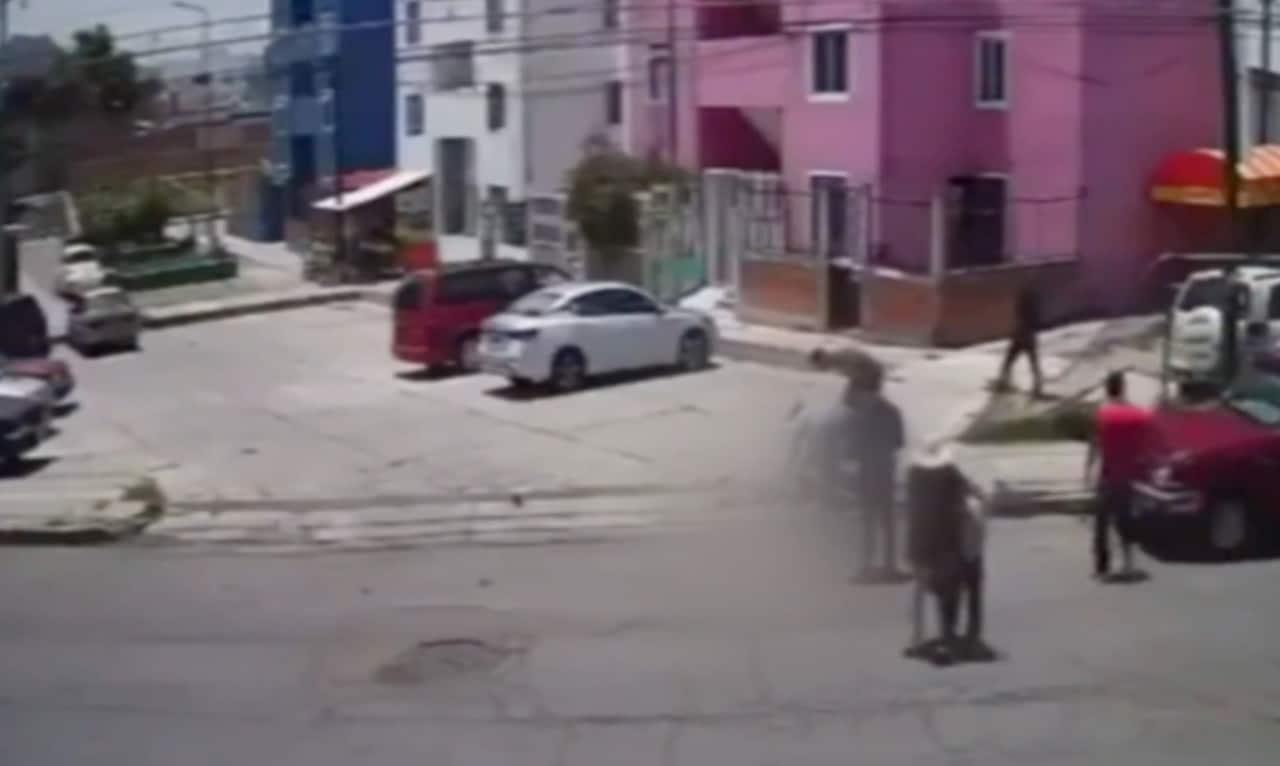 (Captura de Video)