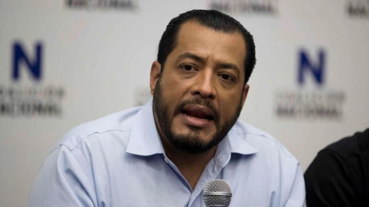 Detienen a Félix Maradiaga, candidato a la presidencia de Nicaragua tras acudir a rendir declaración