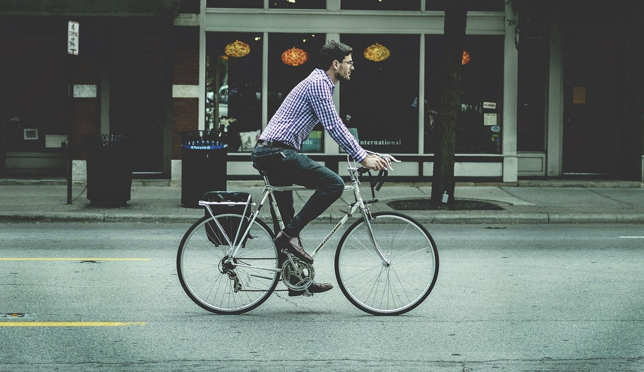 Día Mundial de la Bicicleta es el 3 de junio establecido por la ONU