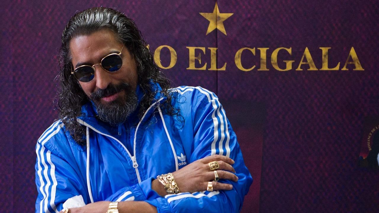 Diego 'El Cigala' queda en libertad