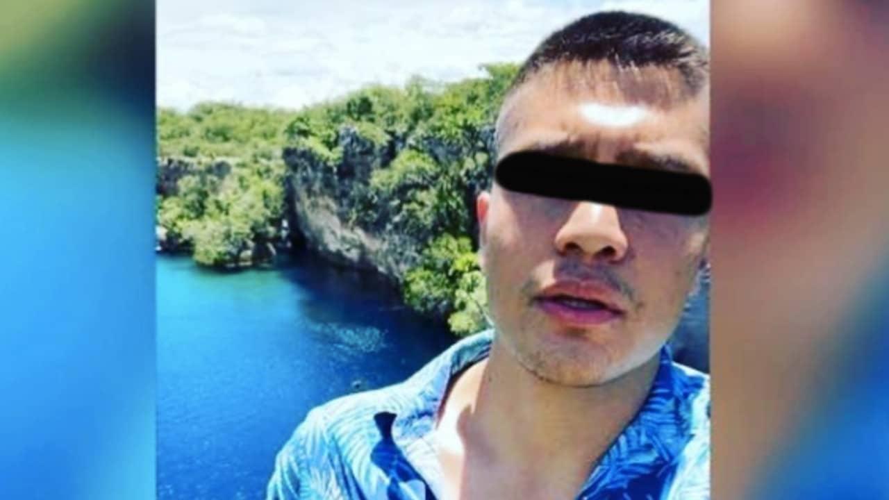 Diego 'H' habría huido a Guerrero para esconderse con familiares tras atropellar a mujeres en Iztacalco