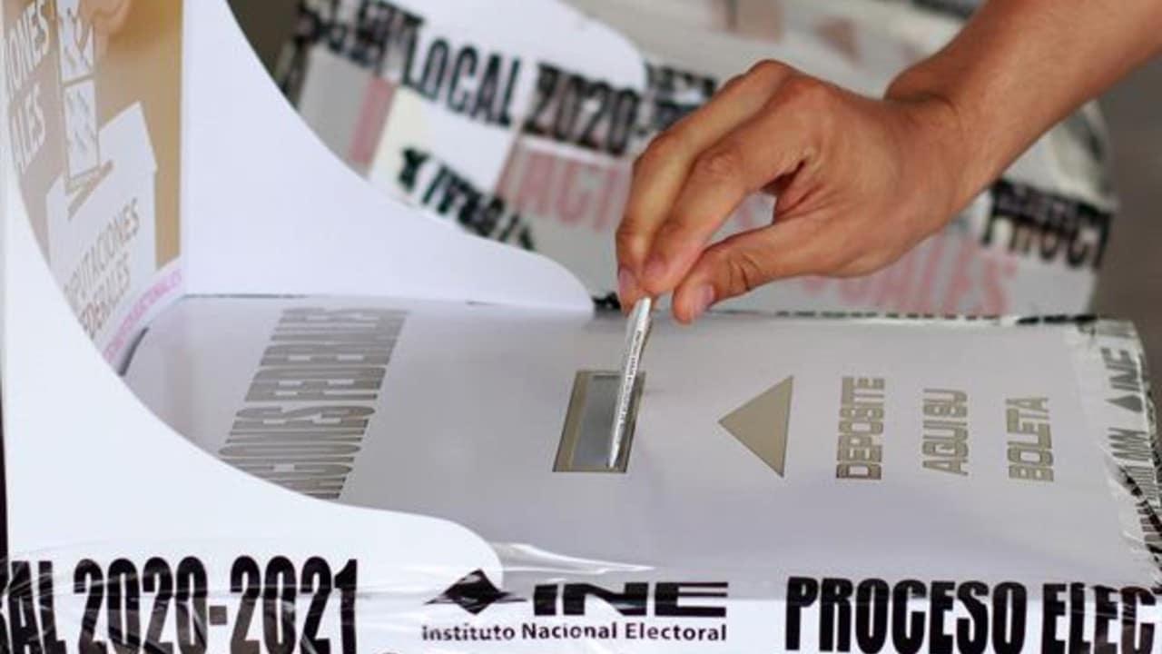 FGJCDMXabre 15 carpetas de investigación durante jornada electoral