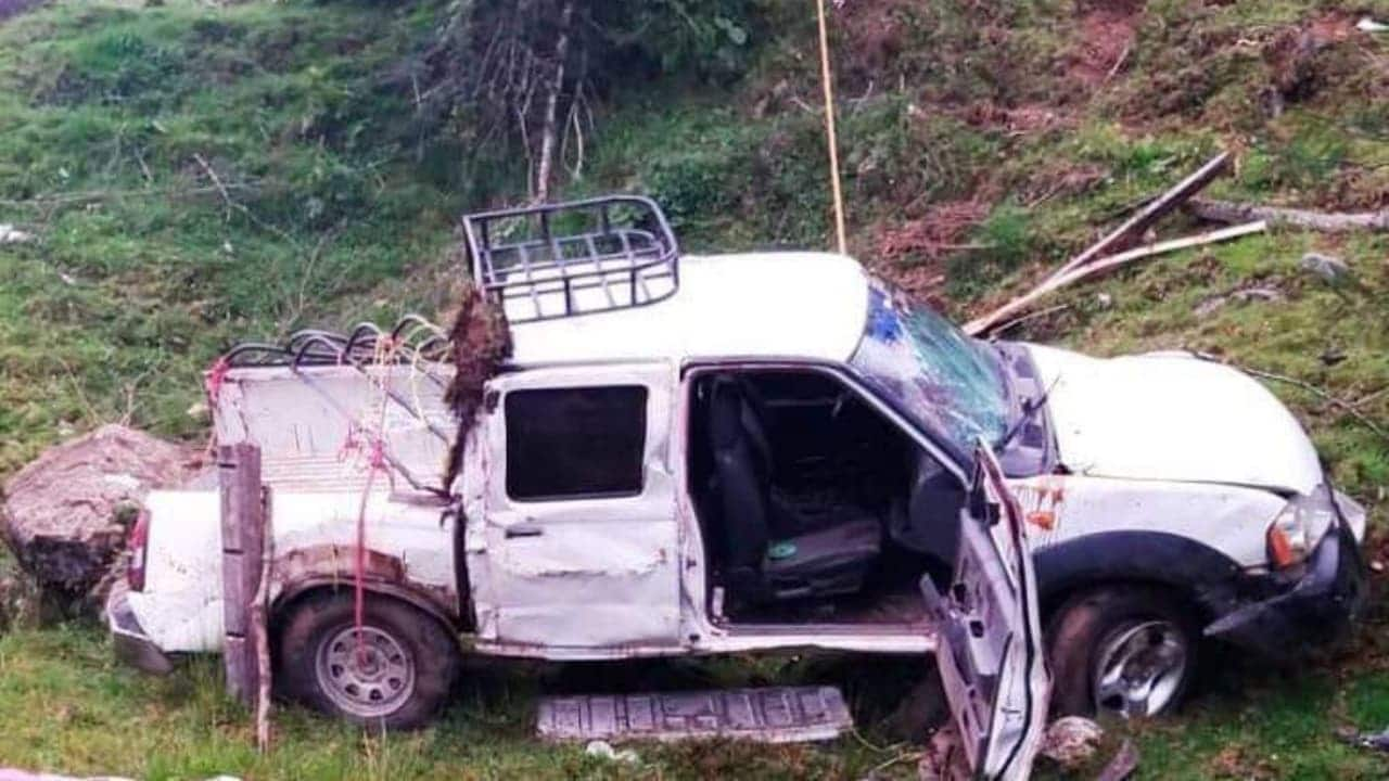 Emboscan y matan a cinco personas que transportaban paquetería electoral en Chiapas