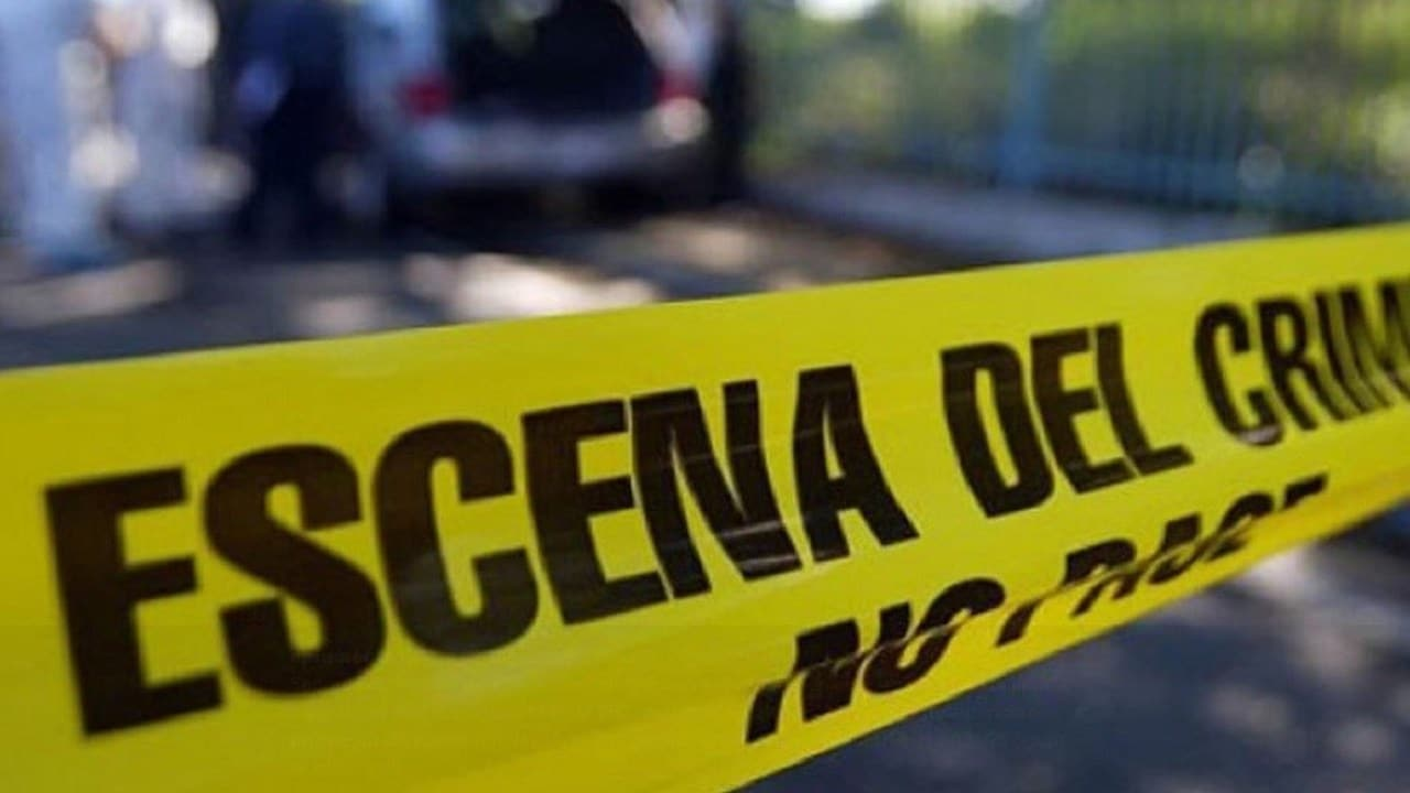 Video: Asesinan a delincuente que uso a hijo como escudo