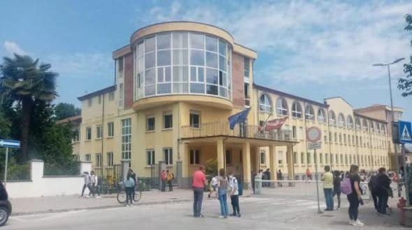 Instituto Riberi de Caraglio