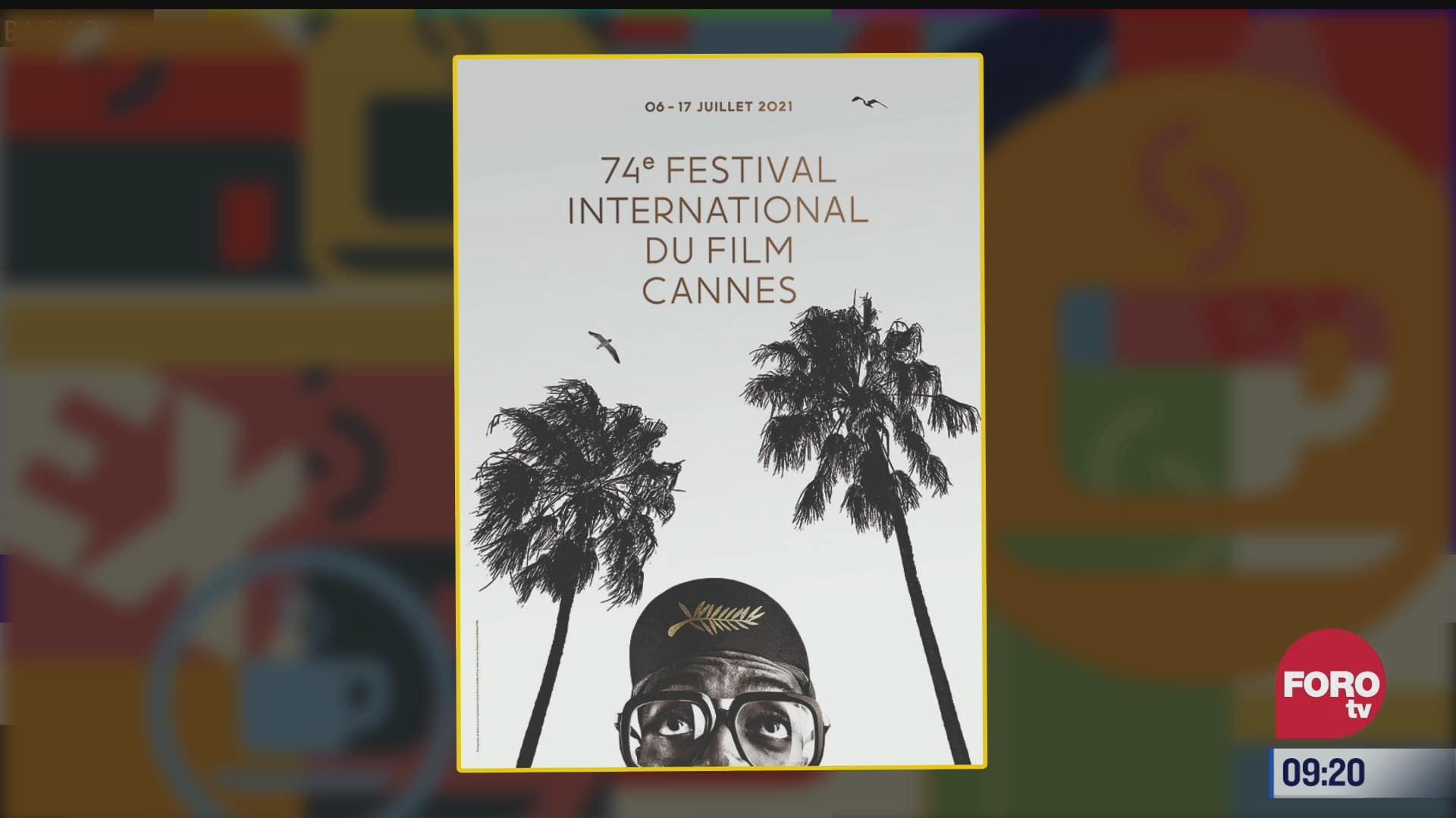 espectaculosenexpreso spike lee en el cartel del festival de cannes