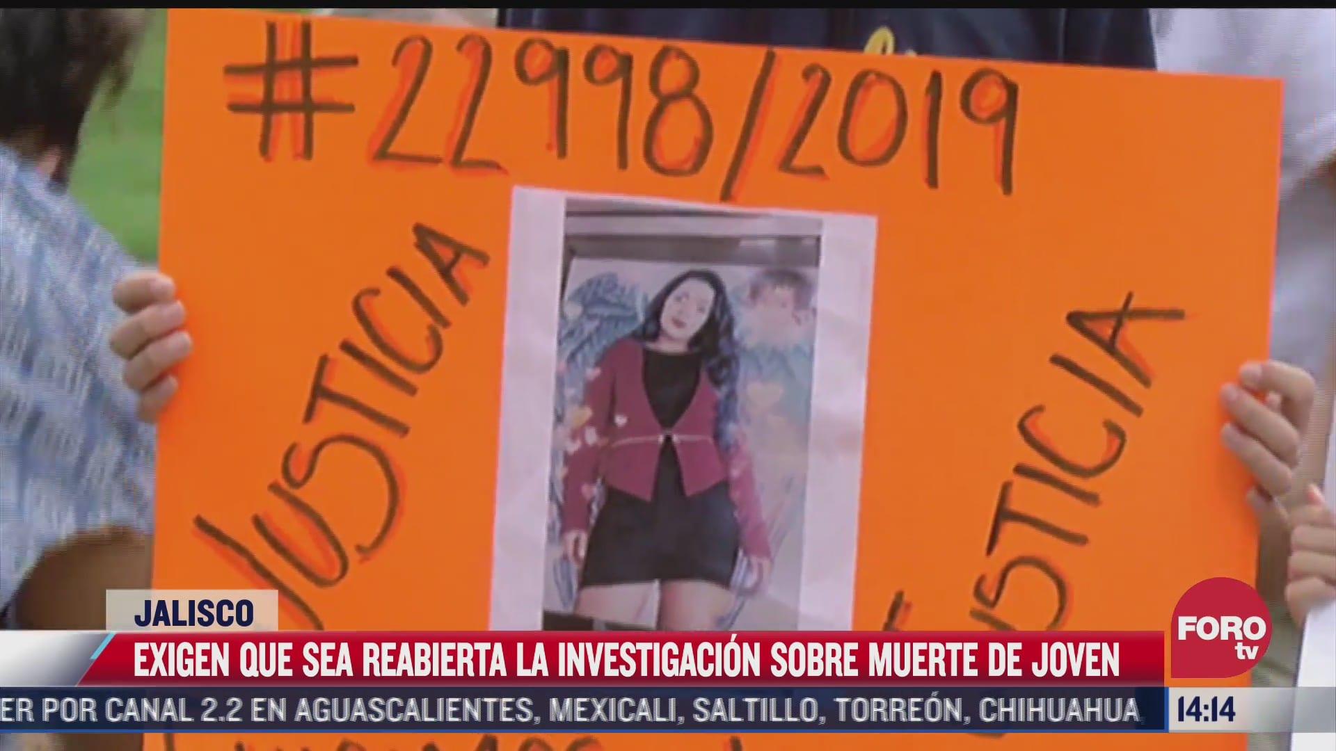 familiares de dulce castaneda piden que se reabra la investigacion