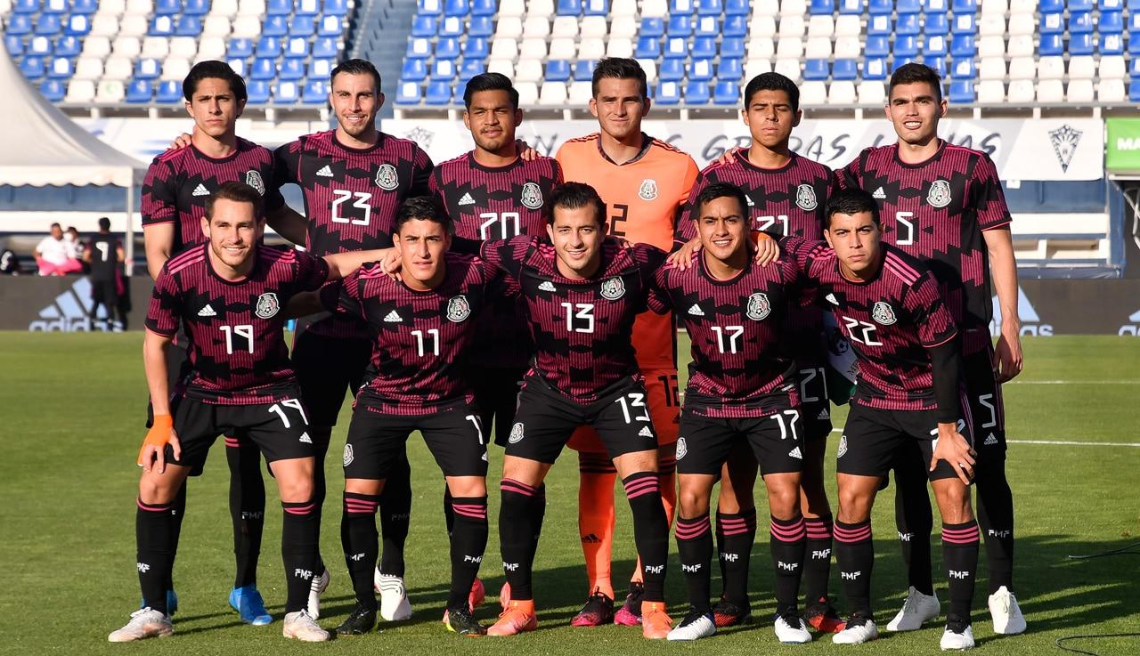 Fecha, horario y canal para ver en vivo el México vs Australia sub 23