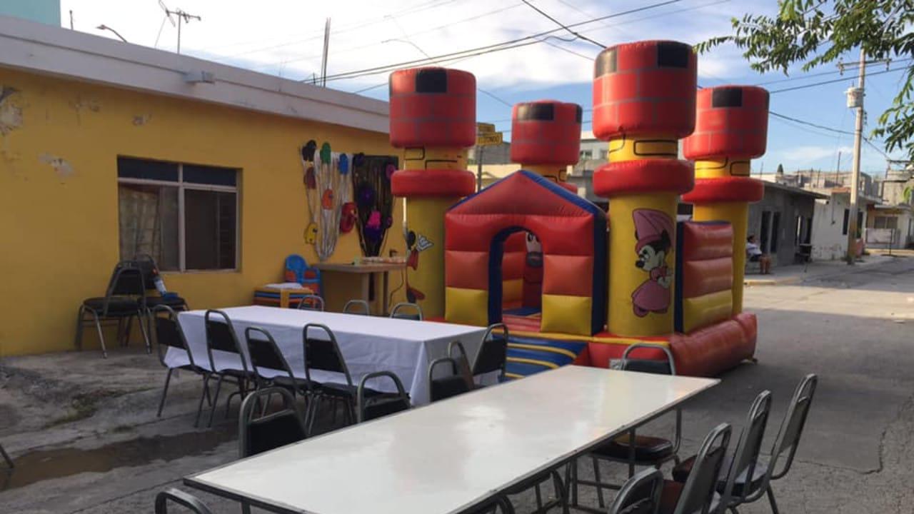 cumpleaños, fiesta, Nuevo León, Facebook