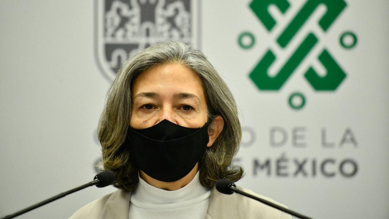 Florencia Serranía deja la Dirección del Metro CDMX