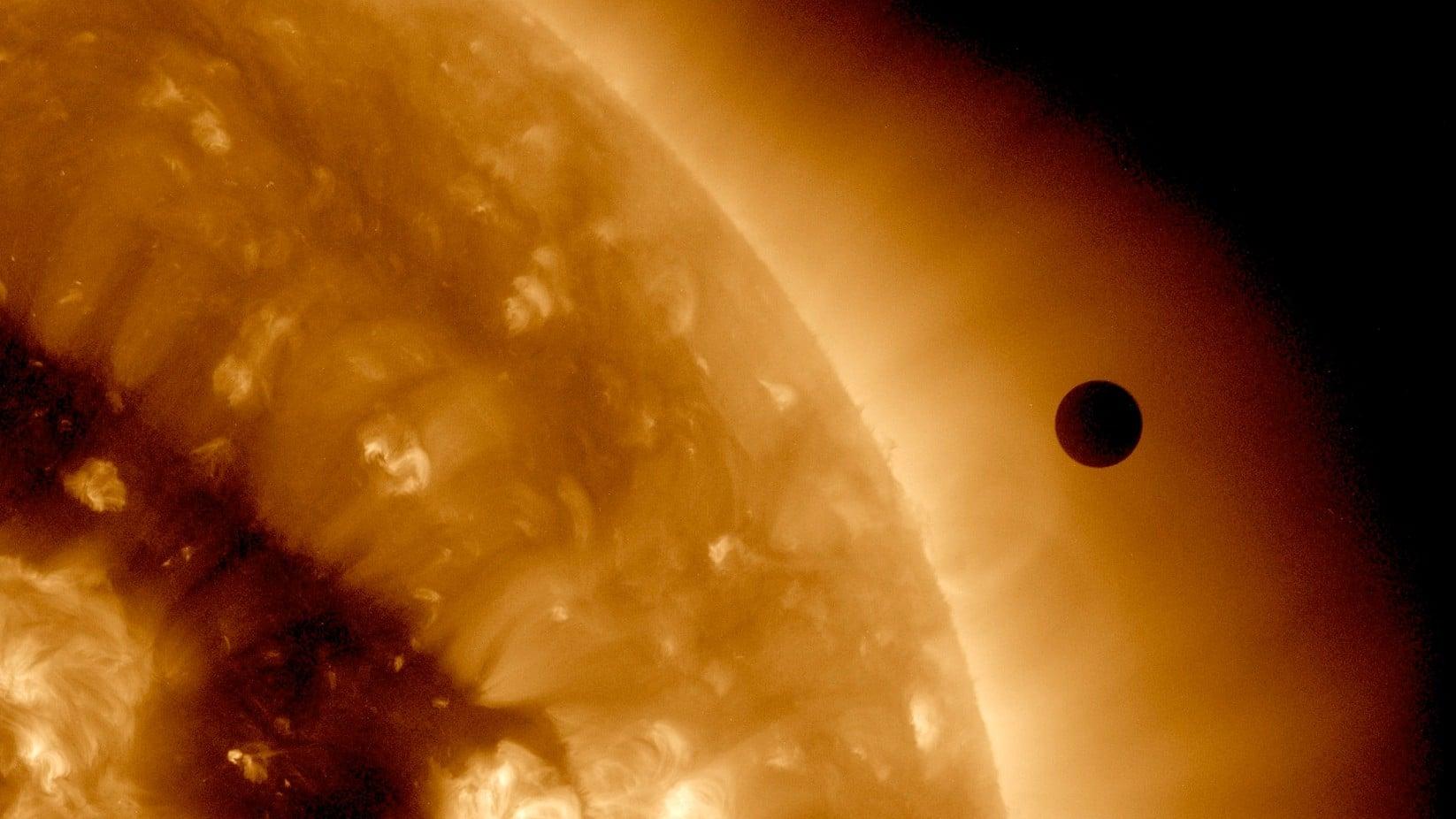 NASA mandará dos misiones de exploración a Venus en 2026