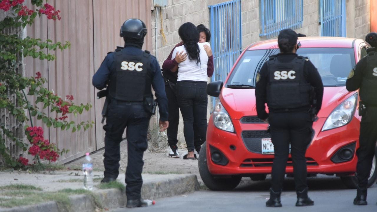 Denuncian a mando de la SSC por acoso sexual a mujer policía