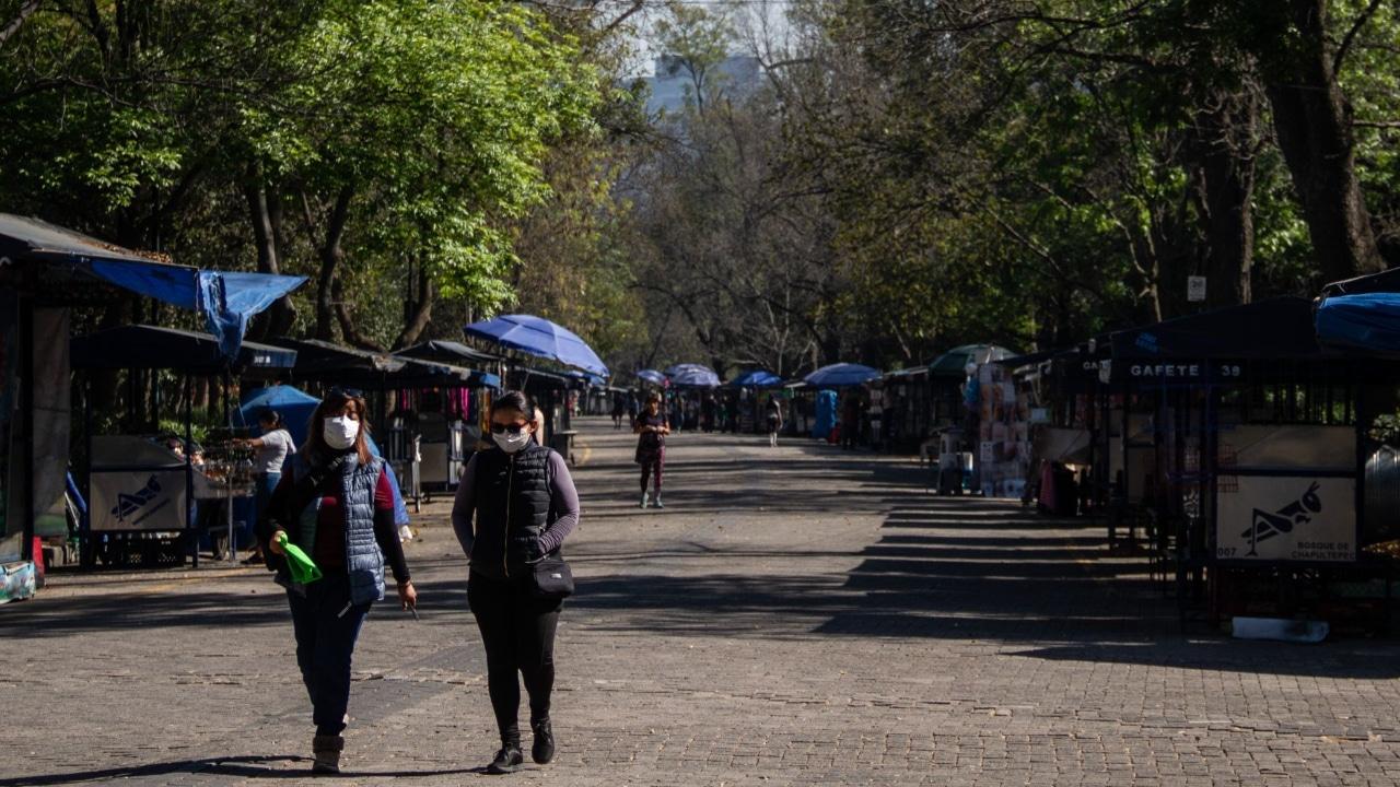 Bosque de Chapultepec tendrá nueva Cineteca; ¿cómo lucirá?