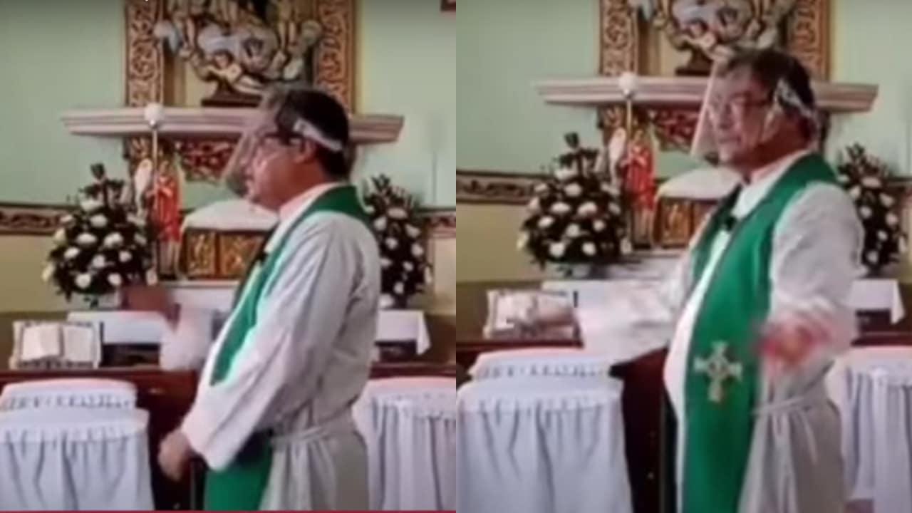Video: Interrumpen misa con balacera en GuerreroVideo: Interrumpen misa con balacera en Guerrero