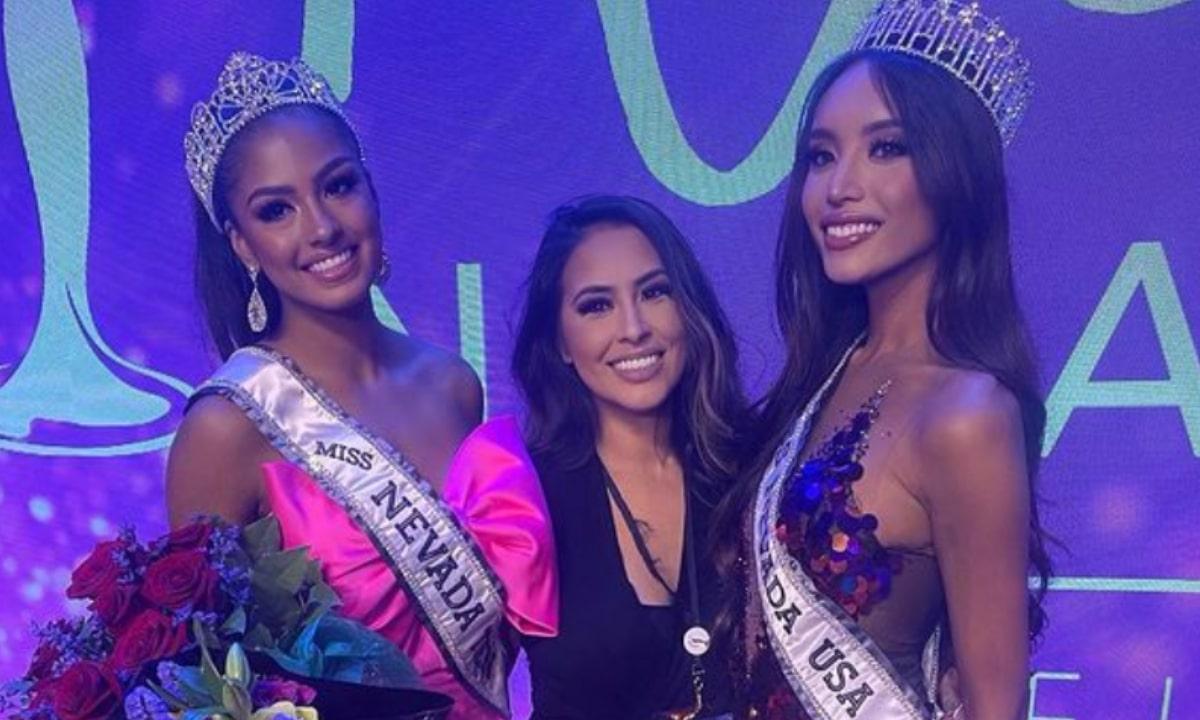 Mujer trans gana certamen de Miss Nevada en Estados Unidos