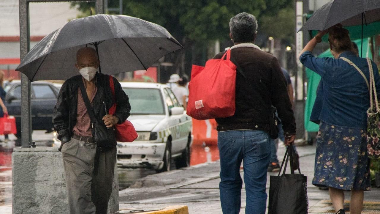 Frente frío 58 ocasionará lluvias en Coahuila, Nuevo León, Puebla y Tamaulipas