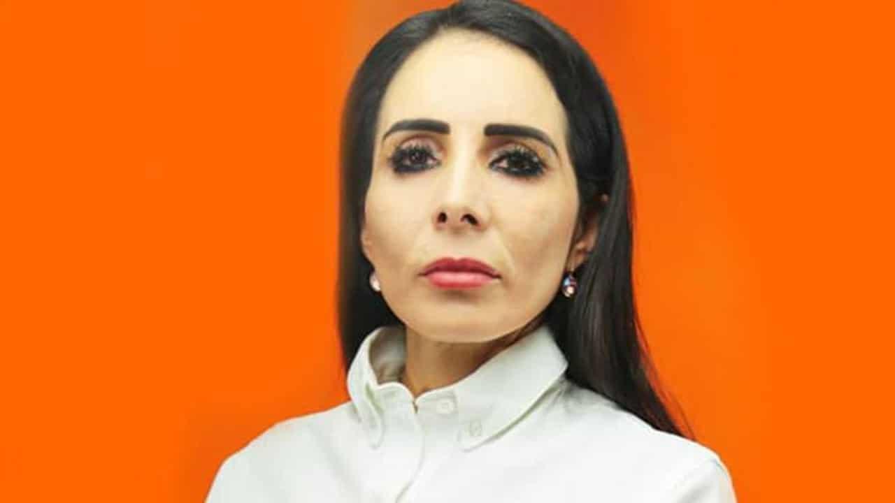 Hija de candidata asesinada, Alma Rosa Barragán, gana candidatura que buscaba su madre