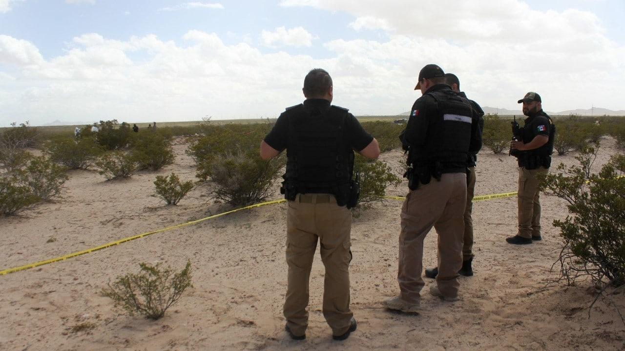 Caen 14 implicados en ataques contra policías en Chihuahua