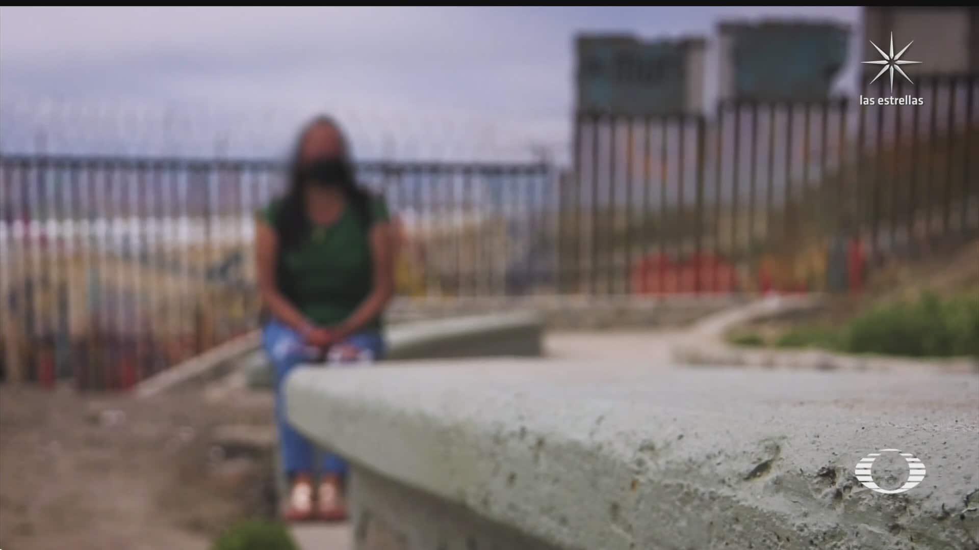 huyen de aguililla a tijuana donde tambien son victimas de la delincuencia