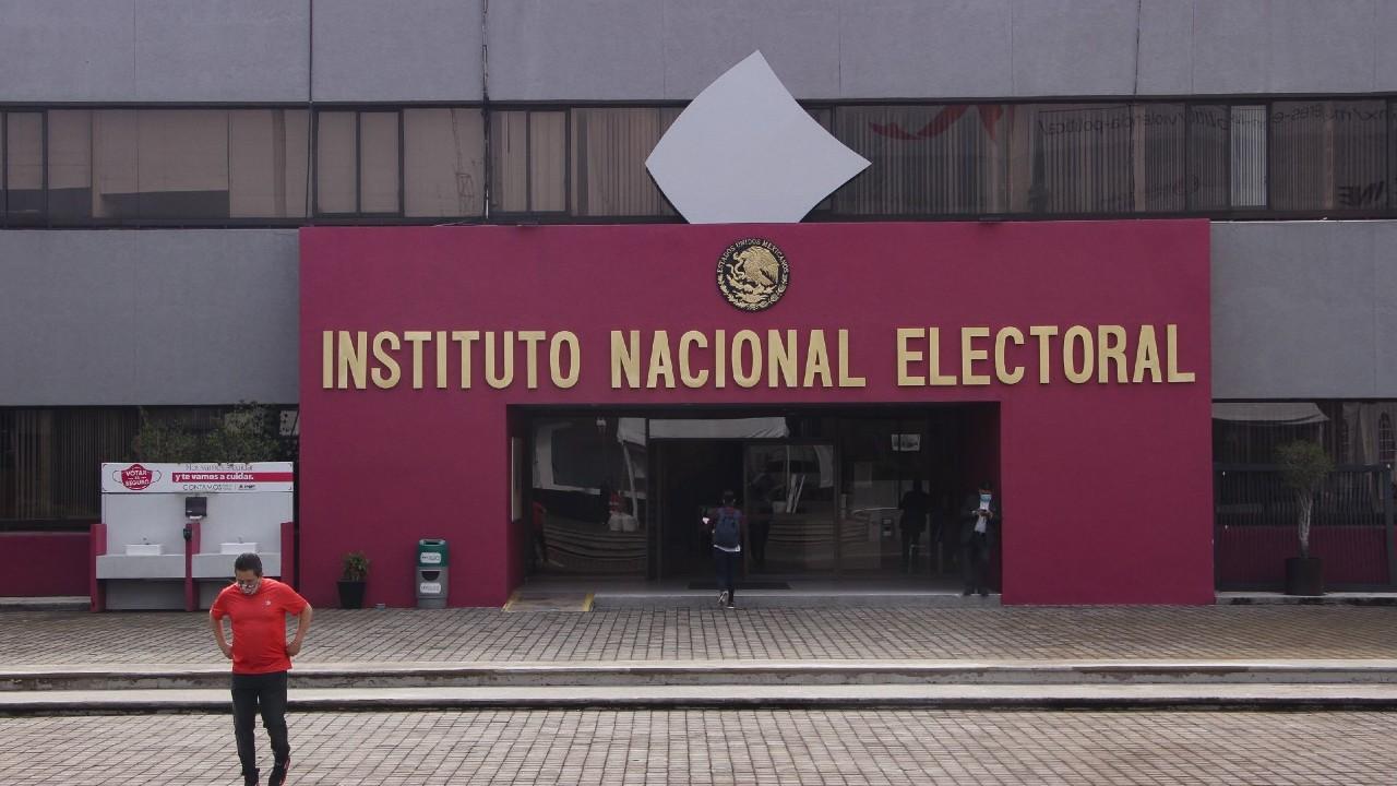 INE cierra el PREP para elección de diputados federales, tres partidos podrían perder registro