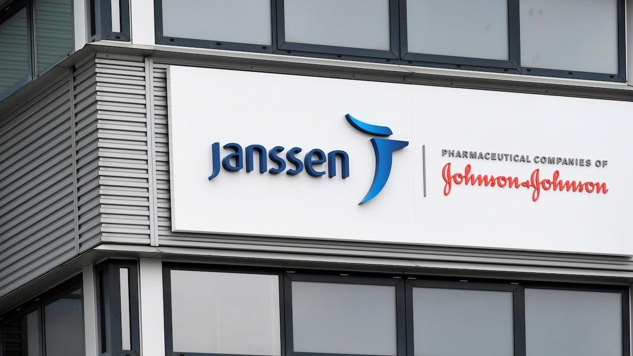 Janssen Vaccines, subsidiaria de Johnson and Johnson (Reuters)