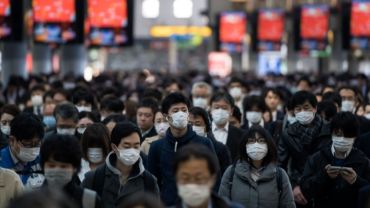 Japón espera levantar estado de emergencia por COVID-19 antes de Juegos Olímpicos de Tokyo 2020