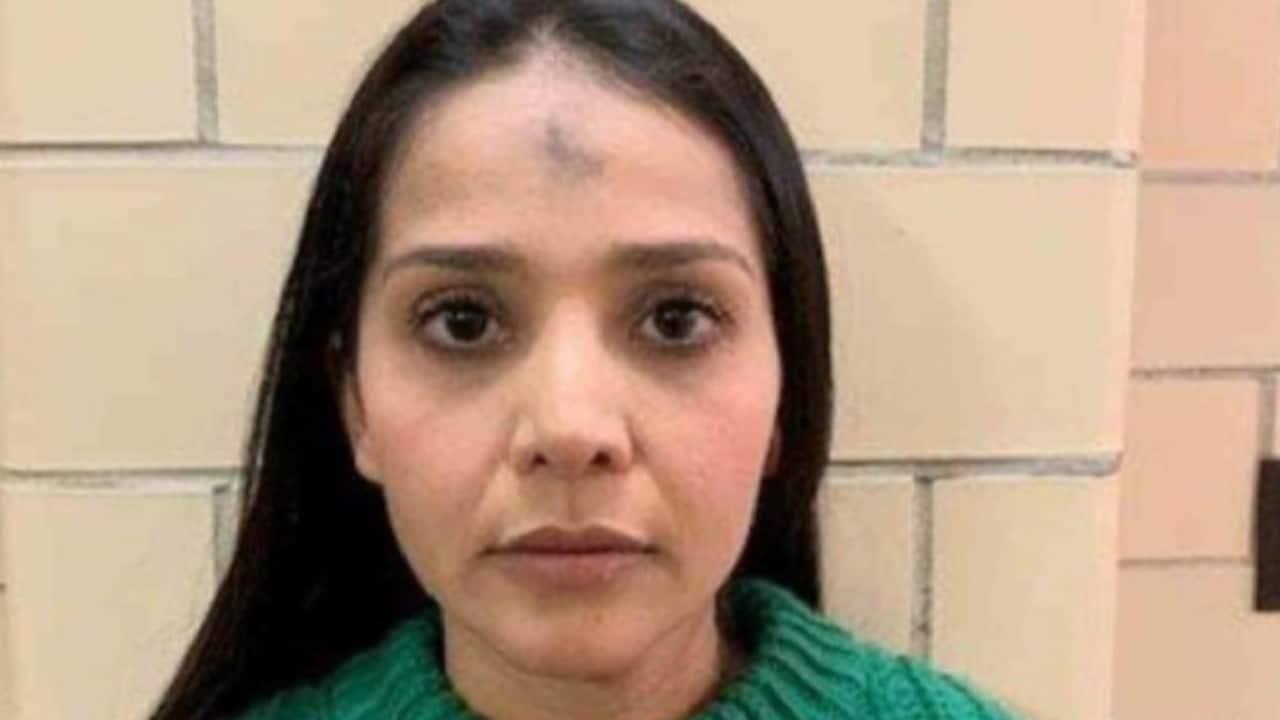 'La Negra', hija de El 'Mencho', pasará 30 meses en prisión