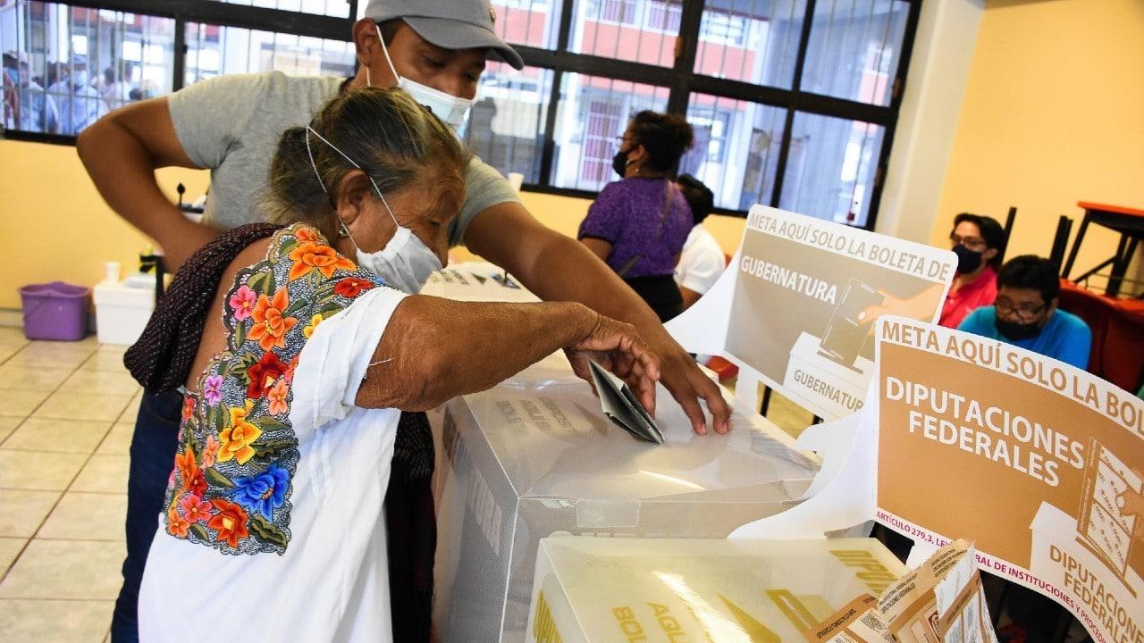 PRI impugna resultados electorales en Campeche