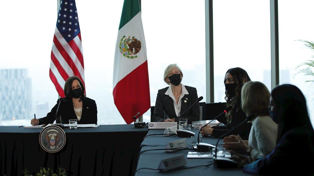 Kamala-Harris-reconoce-retos-compartidos-de-EEUU-y-México